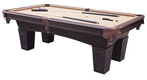 portland pool table movers