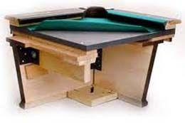 pool table service portland
